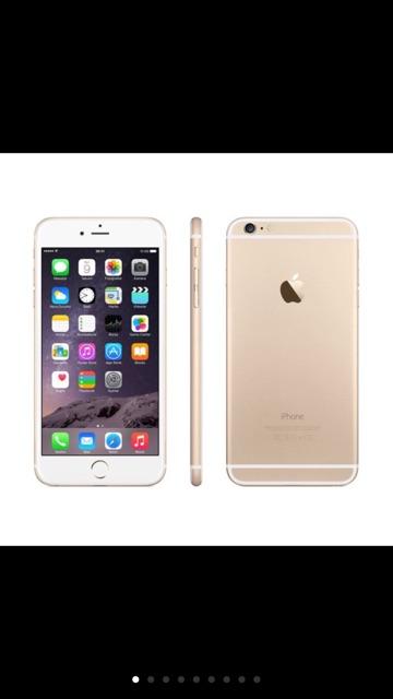 [⚡️DEL SỐC] Điện Thoại iphone 6Plus,6S plus ,6S,6 128G,64G,16G quốc tế