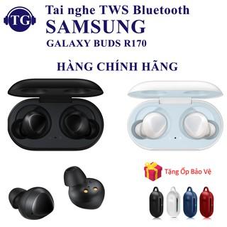 Tai nghe không dây TWS Samsung Galaxy Buds 2019