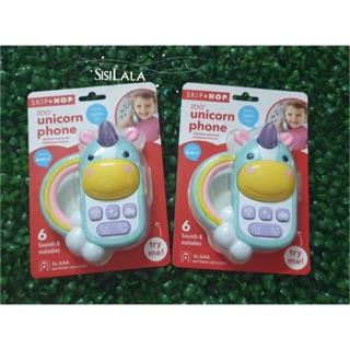 Điện thoại Unicorn Skip Hop 6m+