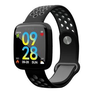 Đồng hồ thông minh AMORUS F15 kết nối Bluetooth hỗ trợ theo dõi sức khoẻ tiện dụng
