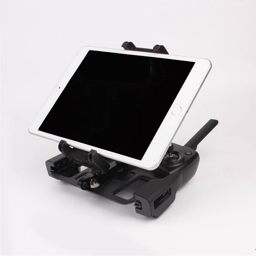 iPad Tablet Phone Extended Bracket Mount Holder For DJI MAVIC Air