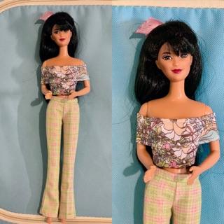 Barbie Kira vintage