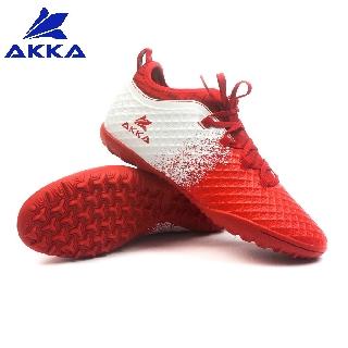 [Mã THETAK20 giảm 49k] [Follow giảm 20%] Giày đá bóng chính hãng AKKA SPEED 2 [Đổi size thoải mái]