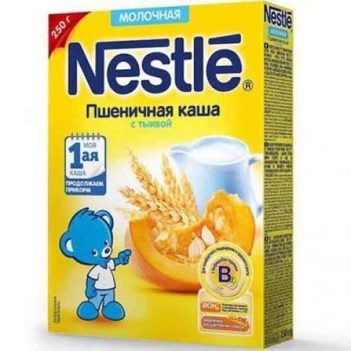 Bột ăn dặm Nestle Nga vị lúa mạch, bí ngô và sữa cho trẻ trên 4 tháng 220g - 15279600 , 1277083474 , 322_1277083474 , 115000 , Bot-an-dam-Nestle-Nga-vi-lua-mach-bi-ngo-va-sua-cho-tre-tren-4-thang-220g-322_1277083474 , shopee.vn , Bột ăn dặm Nestle Nga vị lúa mạch, bí ngô và sữa cho trẻ trên 4 tháng 220g