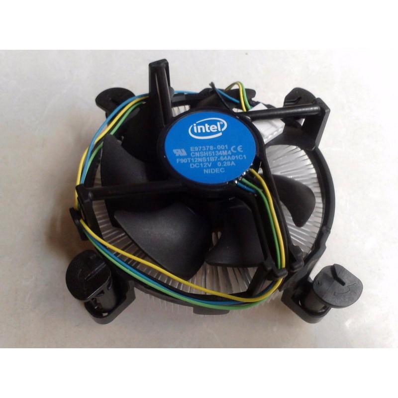 Quạt Tản Nhiệt CPU