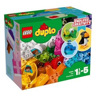 Lego Duplo 10865-70pcs