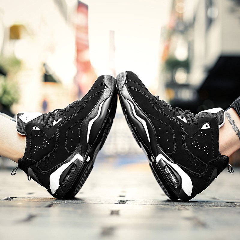 2018 new Korean women's shoes men's shoes student shoes running size letter