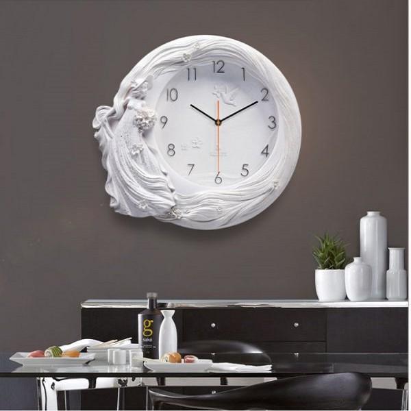 Đồng hồ treo tường nghệ thuật BH15A_