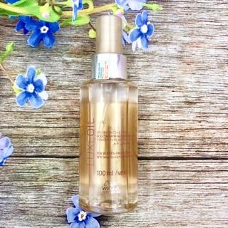 Tinh dầu dưỡng tóc Wella SP Luxeoil Reconstructive Elixir 100ml