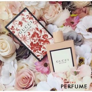 [FREESHIP] - CAO CẤP - Nước Hoa Nữ Gucci Bloom_ Cô Nàng Mang Phong Cách Vintage 20ml thumbnail
