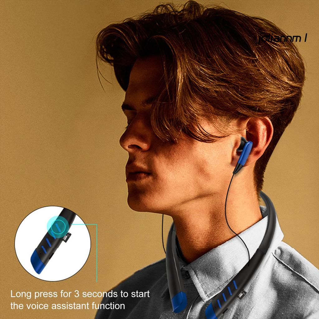 Tai Nghe Nhét Tai Akz-t61 Bluetooth 5.0 Âm Thanh Sống Động Điện Thoại