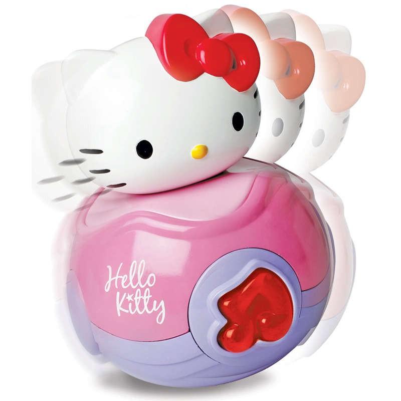 Lật đật Hello kitty