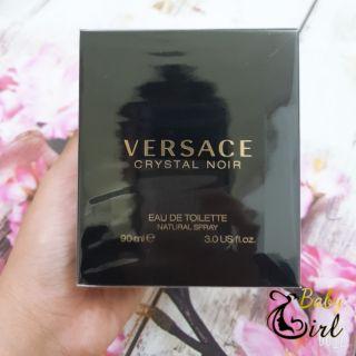 Nước Hoa Nữ Fullsize Versace Noir thumbnail