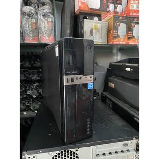 Case mini FPT siêu đẹp dòng máy chạy ổn định 24/24h giá rẻ tặng bộ thu wifi internet không dây, main H61