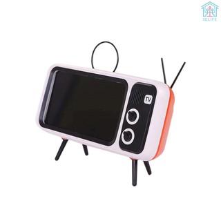Loa Bluetooth Không Dây Btth800 Phong Cách Retro