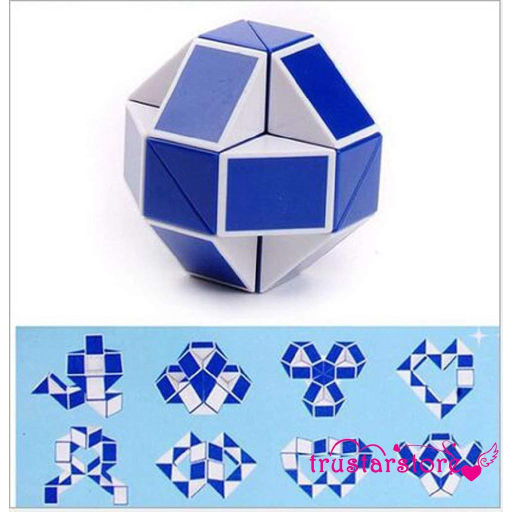 ✦ZWQ-Magic Cube Variety Popular Twist Kids Game Transformable Fancy Gift