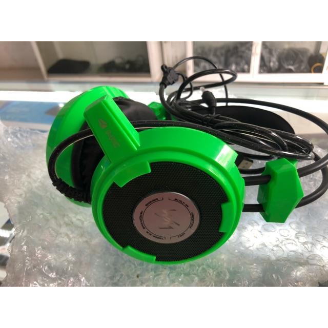 Tai nghe gaming WangMing 8900L Giá chỉ 215.000₫