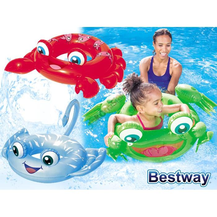 Phao bơi hình thú Bestway 36059