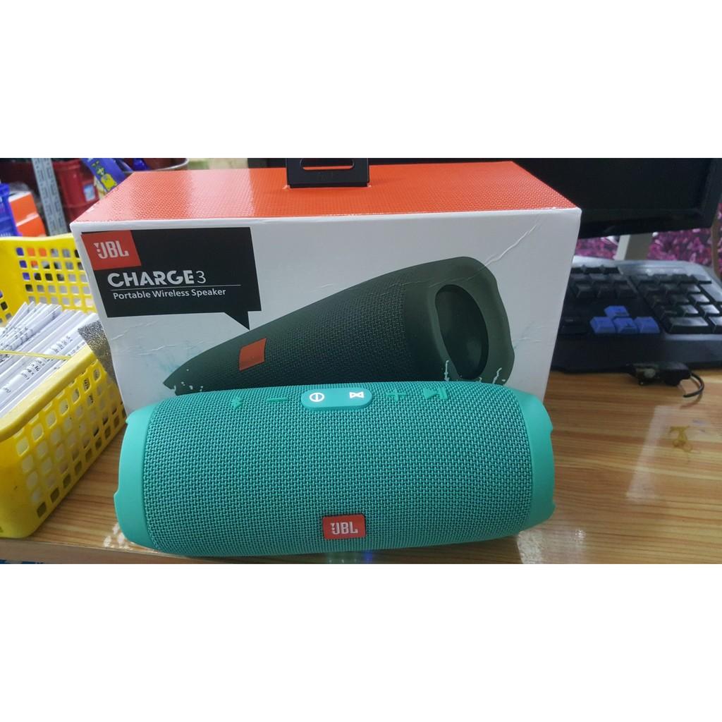 Loa Bluetooth Charge3