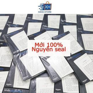 Máy đọc sách Kindle Paperwhite 3 - 7th Generation New 100%, nguyên seal hộp Mua kèm túi chống sốc giá 0đ thumbnail