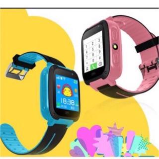 [Freeship toàn quốc từ 50k] Đồng hồ thông minh dv trẻ em Q90 (có camera) thumbnail