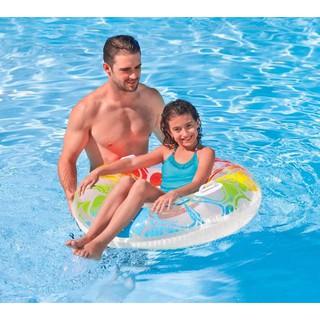 Phao bơi người lớn Intex 58263 chính hãng
