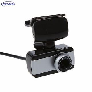 Webcam Re Usb 2.0 50.0m Hd Kèm Mic Cho Máy Tính, Laptop