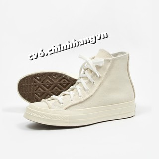 ( Hàng Real ) Giày Conversse Chuck70s Renew Cao Cổ thumbnail