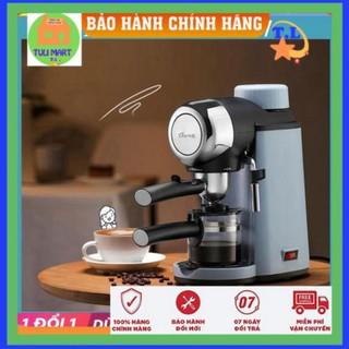 BEAR_ Máy pha cà phê hàng nhập khẩu Bear. Model KFJ-A02N1. Thiết kế sang trọng. Hương vị cafe đậm đà. [CÓ BẢO HÀNH]