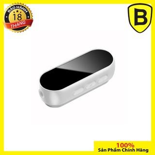 Bộ Bluetooth Receiver Baseus BA02