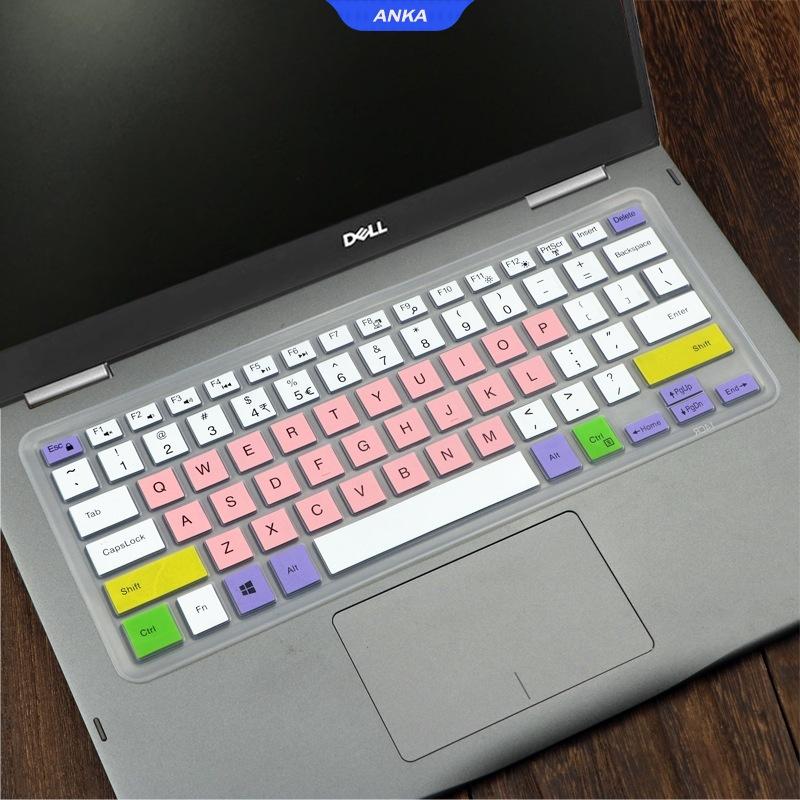 Miếng Dán Bảo Vệ Bàn Phím Cho Laptop Dell 7000 7370 Inspiron 5370 5000