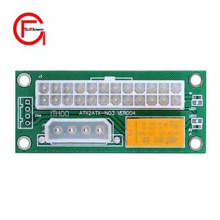 Add2Psu Multiple Power Supply Adapter Run Multiple Pc Computer Psu
