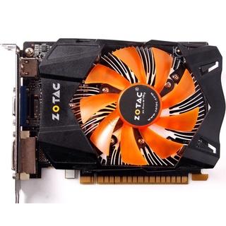 Gtx 650 zotac 1G DDR5 thumbnail