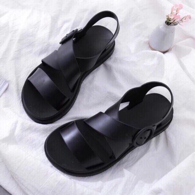 Sandal chun chéo siêu mềm