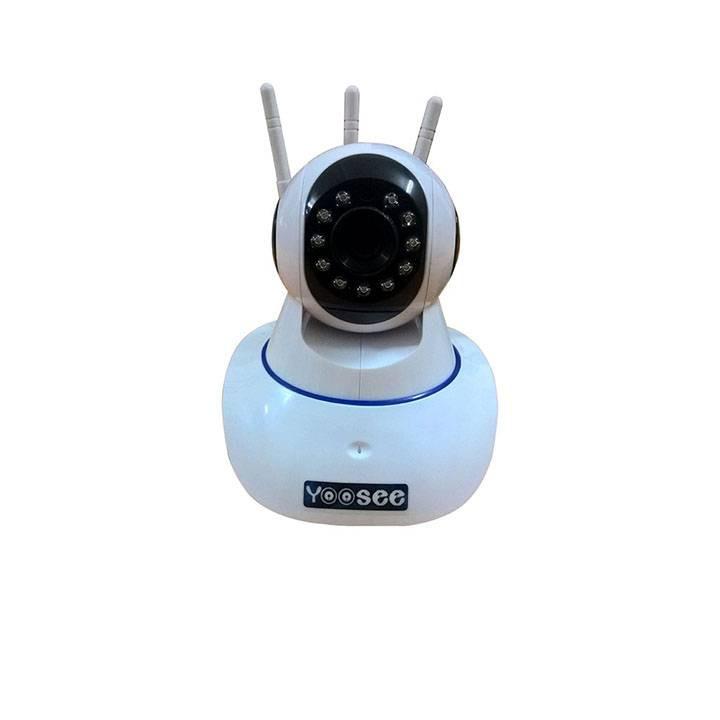 Camera IP Yoosee 3 Râu || Camera Wifi YooSee HD720P - 3 Anten - 3319804 , 654571162 , 322_654571162 , 355000 , Camera-IP-Yoosee-3-Rau-Camera-Wifi-YooSee-HD720P-3-Anten-322_654571162 , shopee.vn , Camera IP Yoosee 3 Râu || Camera Wifi YooSee HD720P - 3 Anten