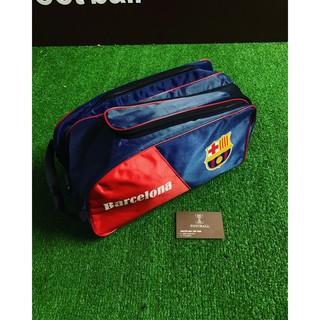 Túi đựng giày 2 ngăn CLB [ TFOOT15 Freeship ] Túi đựng giày đá banh Real, Barca, Chelsea , Arsenal , MU thumbnail