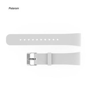 Dây đeo silicon mềm cho đồng hồ thông minh Samsung Gear fit2 R360 / Pro