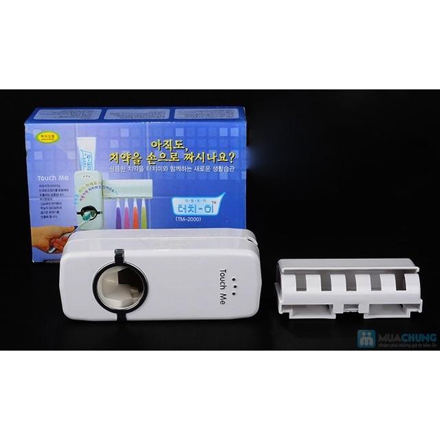 Dụng cụ lấy kem đánh răng tự động Touch Me - 2690560 , 80904095 , 322_80904095 , 39000 , Dung-cu-lay-kem-danh-rang-tu-dong-Touch-Me-322_80904095 , shopee.vn , Dụng cụ lấy kem đánh răng tự động Touch Me