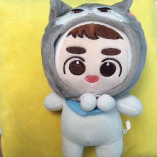 DOLL DYOLAMB FULL SET KYUNGSOO EXO