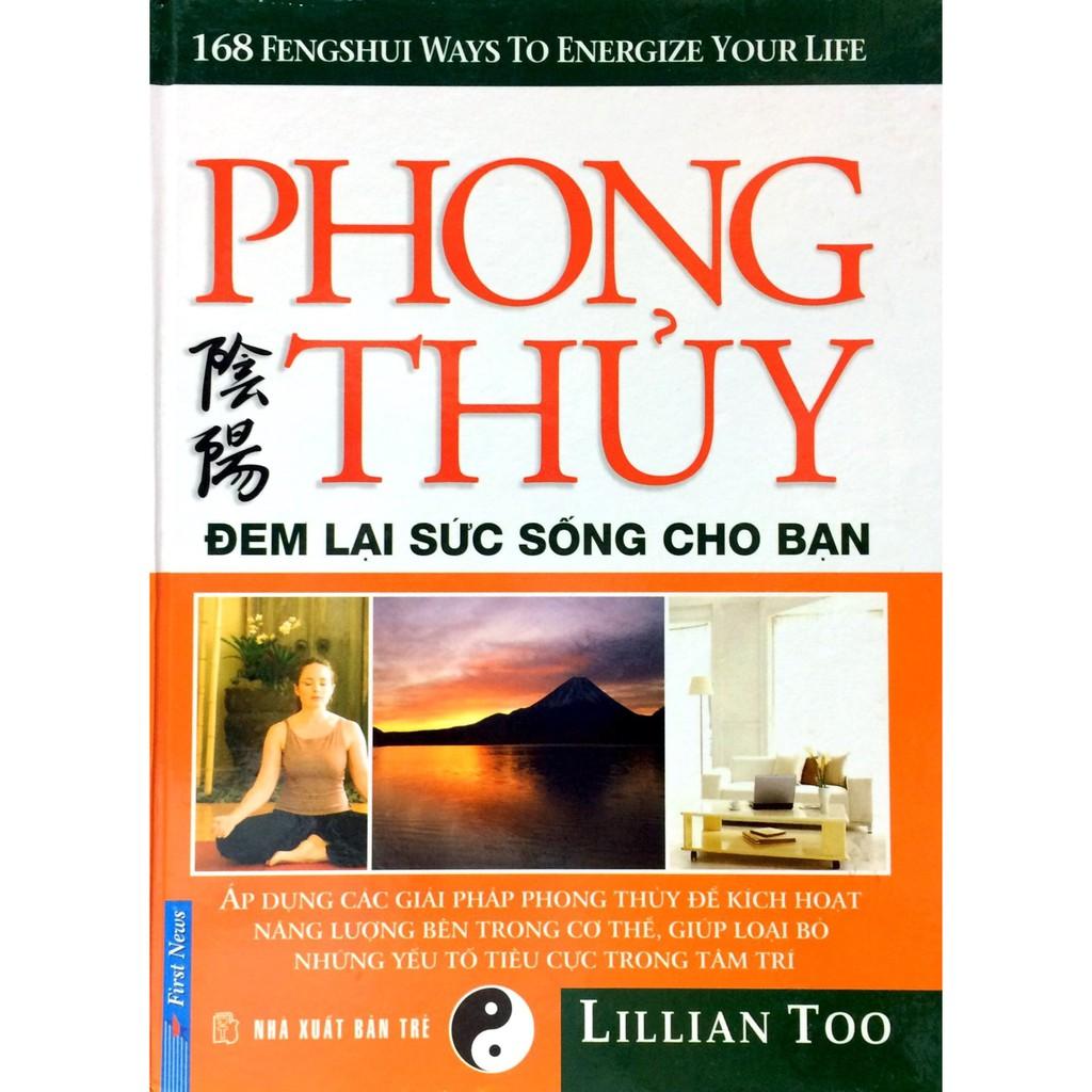 Sách - Phong Thủy - Đem Lại Sức Sống Cho Bạn