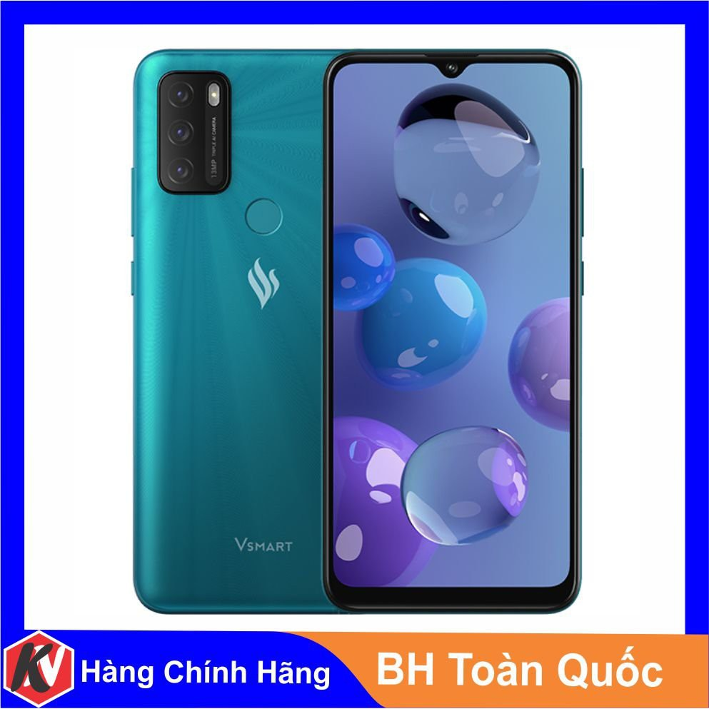 Điện thoại Vsmart Star 5 (3/32GB) - Hàng chính hãng - Điện Thoại - Máy Tính  Bảng
