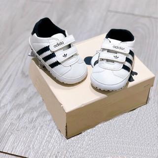 Giày tập đi mềm mại phong cách thể thao dễ thương cho bé |  Giày tập đi em bé