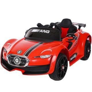 Ô tô xe điện đồ chơi vận động cho bé MERCEDES 5289 tự lái và điều khiển 12V4,5AH