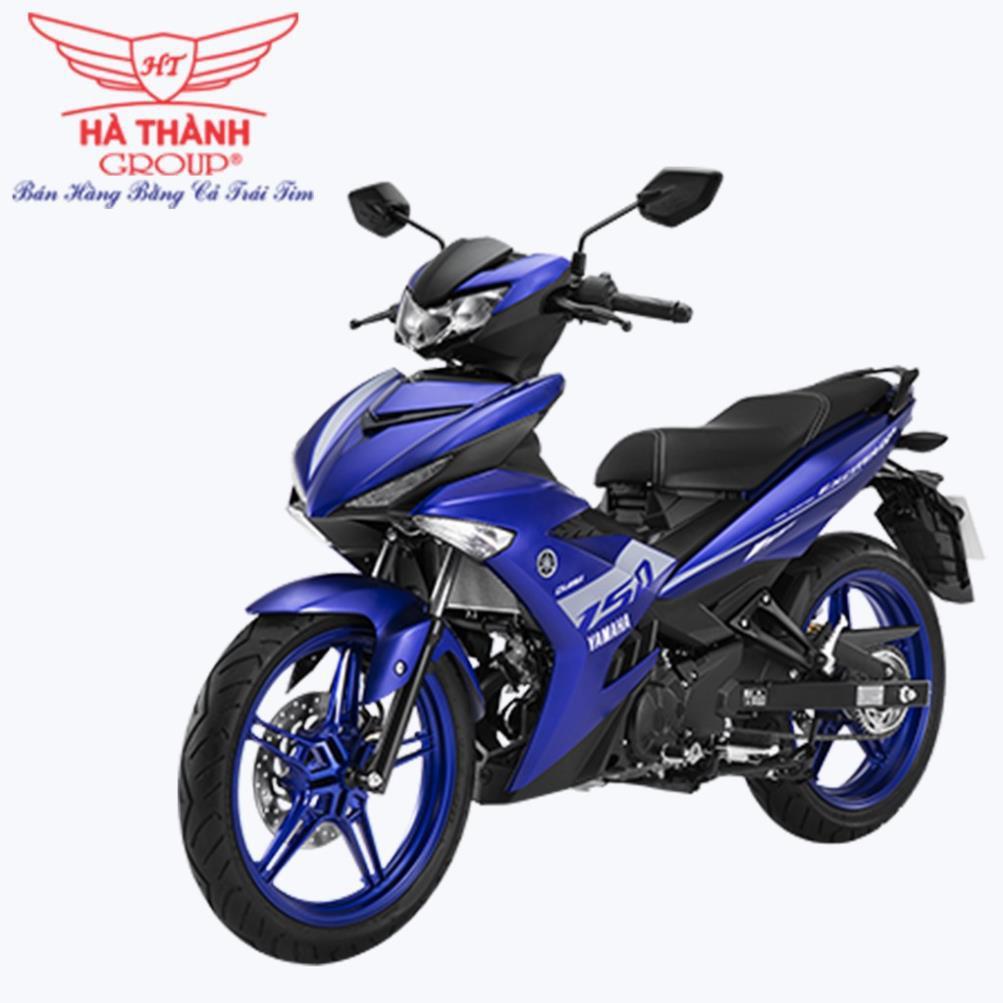 Xe Máy Exciter Yamaha 150 2020(GP-Xanh)