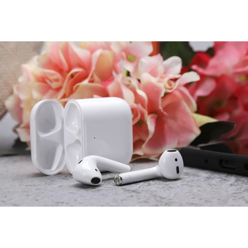 [Mã ELMALL300K giảm 5% đơn 500K] Tai nghe Bluetooth Hoco ES-39 True Wireless cao cấp màu trắng chuẩn Bluetooth V5.0