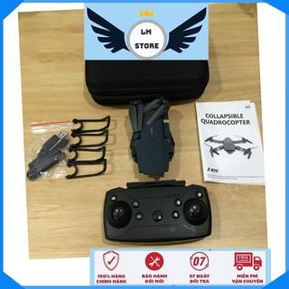 [ Hàng mới về ] Flycam FPV E58 – Có camera 720p kèm phụ kiện