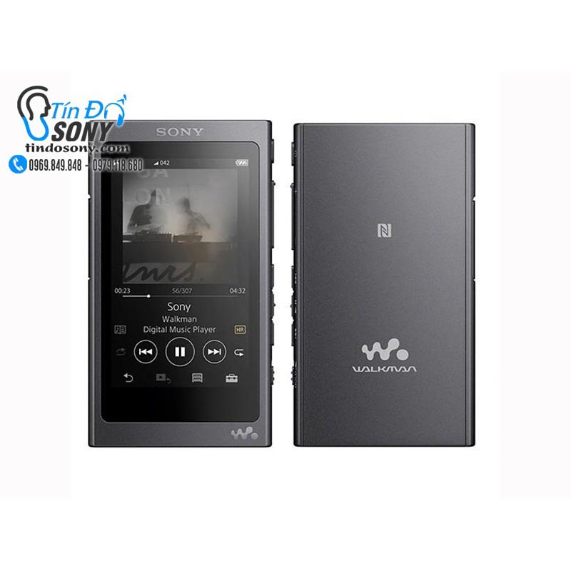 Máy nghe nhạc Hires Sony Walkman NW-A46 (NEW 100%)