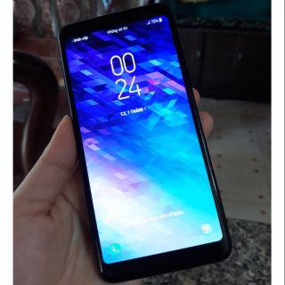 """Điện Thoại Samsung A8 """"2018"""" (ĐIỆN THOẠI QUA TAY CHÍNH HÃNG GIÁ RẺ)"""