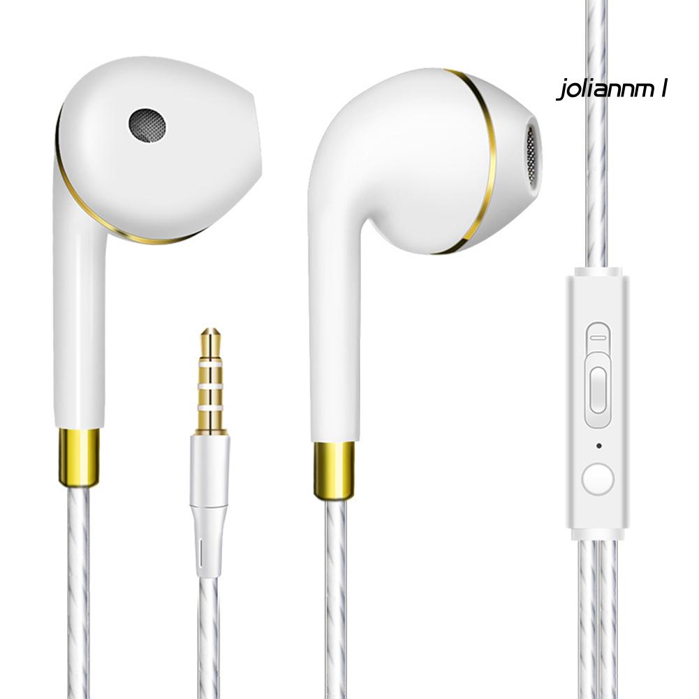 Tai Nghe Nhét Tai Có Dây Âm Thanh Sống Động - Tai nghe Bluetooth chụp tai  Over-ear