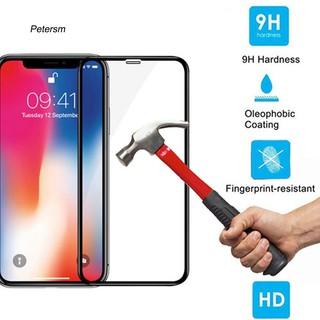 Kính Cường Lực Toàn Màn Hình Cong 5d Cho Iphone Xs Max Xr